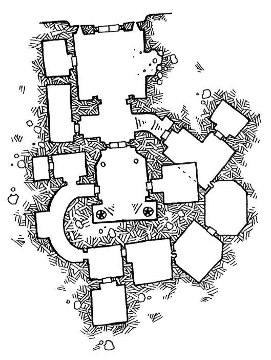 Flear's Temple