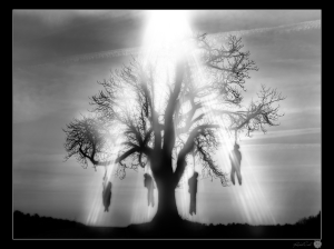 Hangman Tree by Rebelcoin @ deviantart