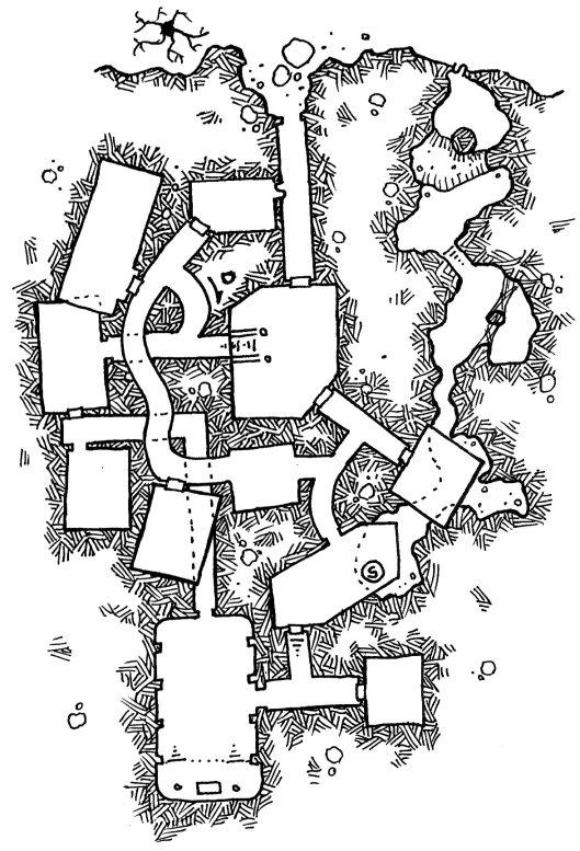 Heber's Cave