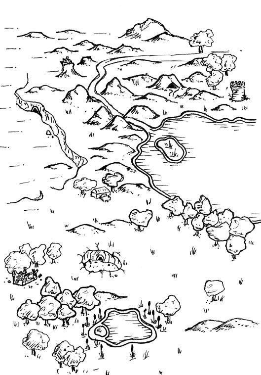 Helver's Gap