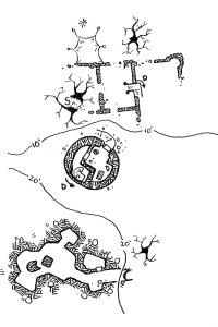 Hyram's Ruins