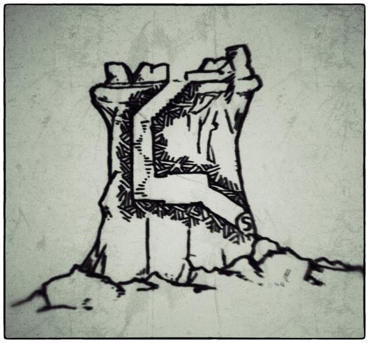 The Granite Mount II