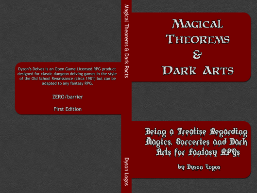 Magical Theorems Cover Mockup