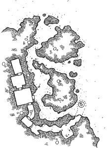 Harimau's Rock