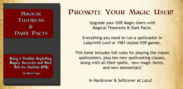 Magical Theorems & Dark Pacts | Dyson's Dodecahedron