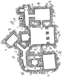 Ruin's Vault
