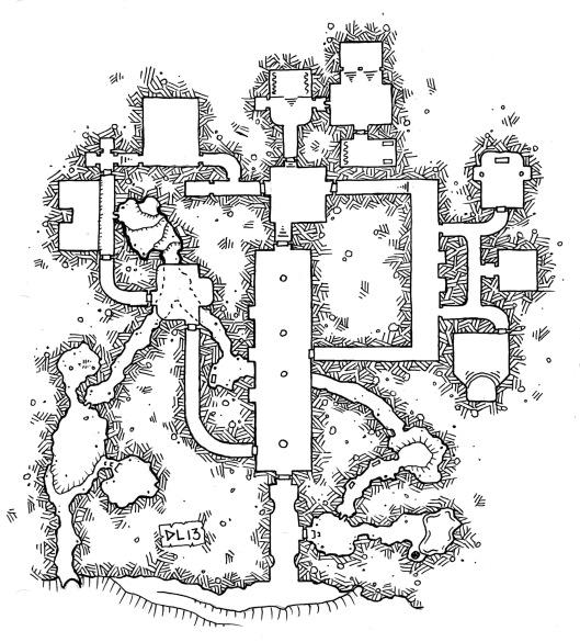 Devon's Hall
