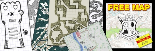 Frugal-Maps