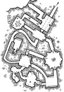 Maker's Hall