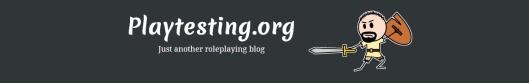 Playtesting.org Banner