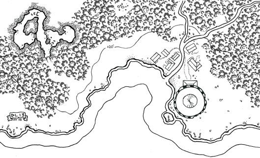 Ravenson's Landing