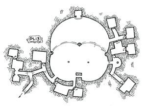 The Seer's Font