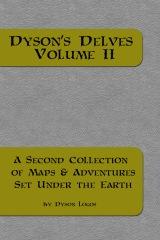 Dyson's Delves II