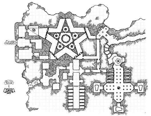 Jürgen M's Summoner Sanctuary