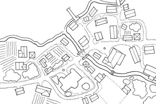 Scarlet Heroes Village
