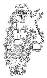 The Mithril Temple