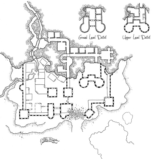 Aurelon's Keep