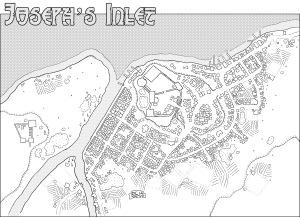 Joseph's Inlet