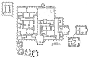 Mad Fenrick's Manor