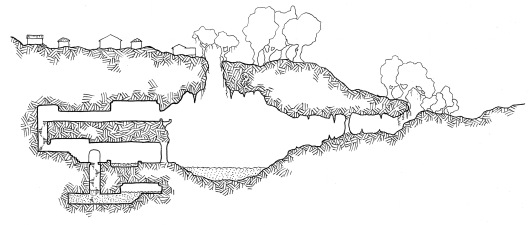 The Cenote Shrine