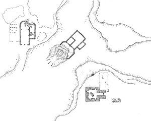 Namurta's Halls - Surface