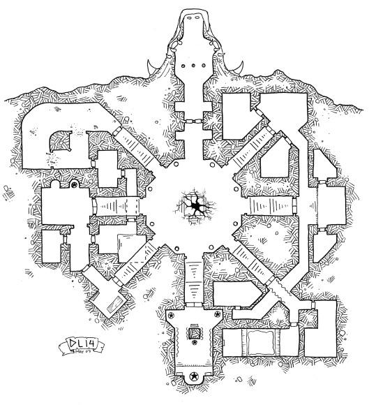 Serzen's Seven Stairs