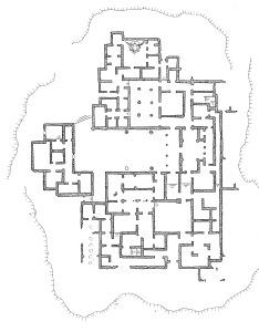 Ruined Palace