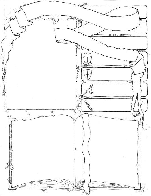 NGR Sheet - Back
