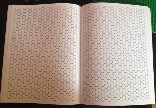 Hex Pages