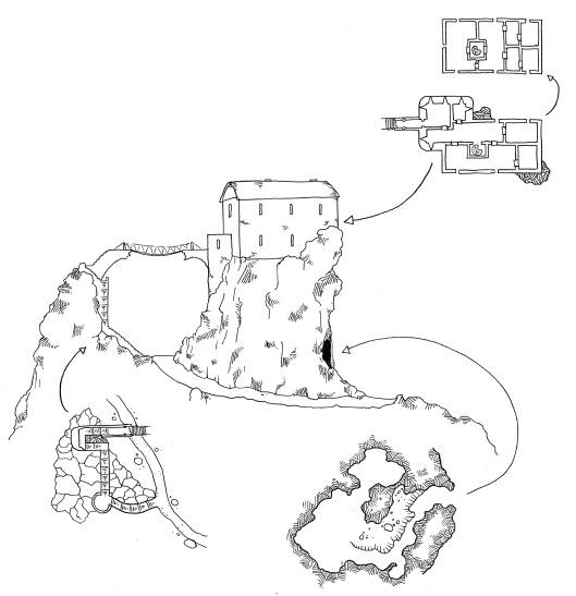 Leeb's Fortress