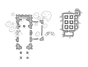 Sebastijan's Shrine and Crypts