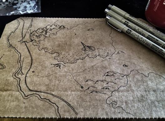 LMNOP Map in progress
