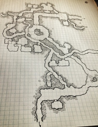 Rat Tunnels 3