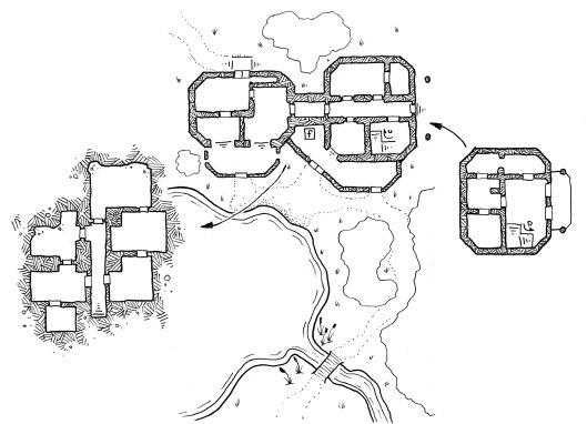Tramur's Lakehouse