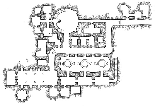 Iron Halls (no grid)