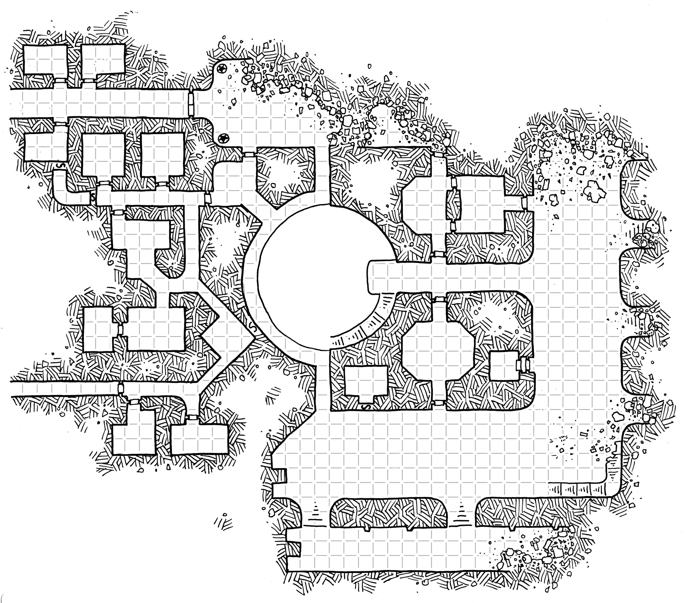 Labyrinth Lord