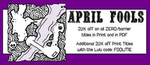April-Sale