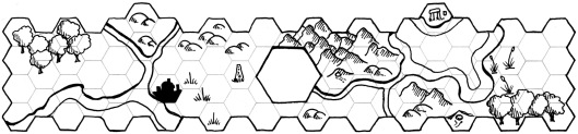 Hex Map Vignette