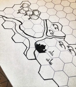 hex-in-progress