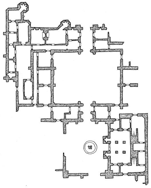 The Palace Market (no grid)