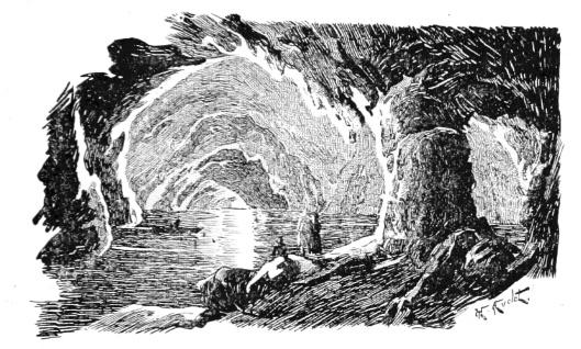Still Grotto