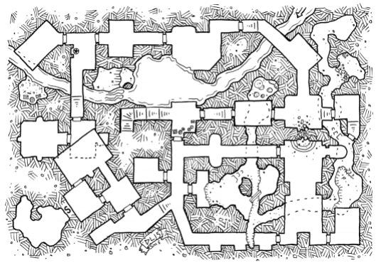 Hamel's Well Revised (no grid)