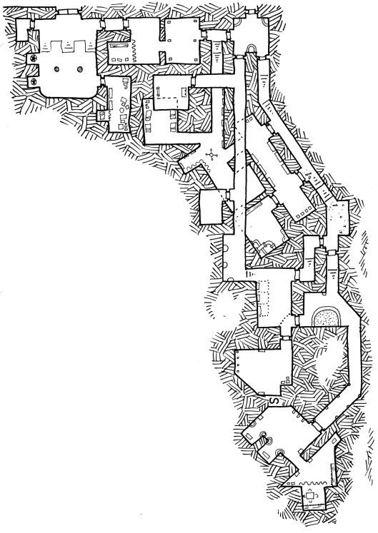Floridungeon (no grid)