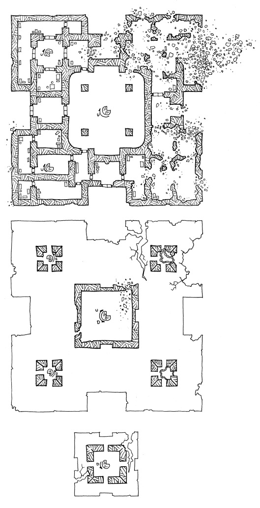 Ha'Tak Temple (no grid)