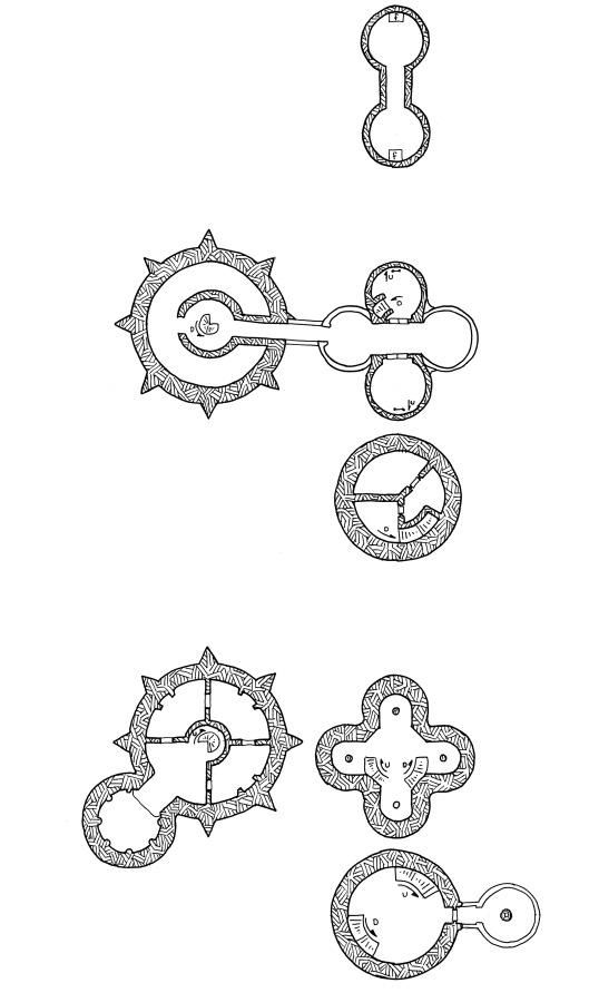 The Portal Nexus - Upper Levels (no grid)