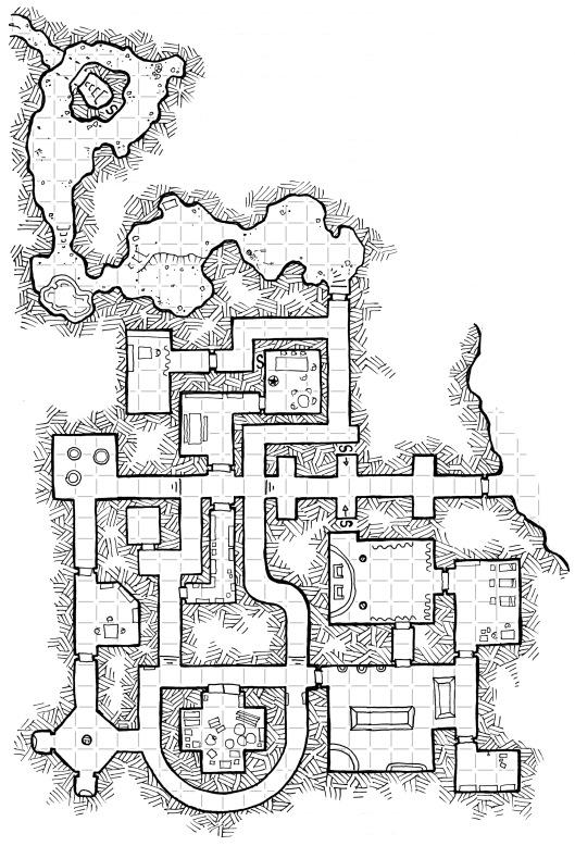 ReQuasqueton (with grid)