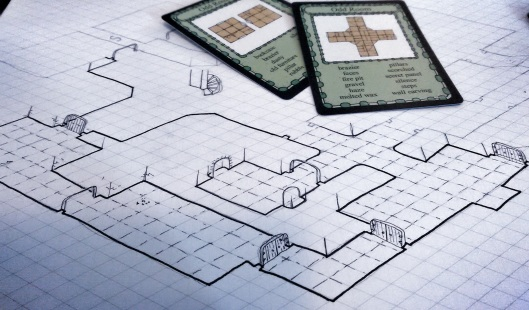 [Friday Map] The Architect's Isometric Delve