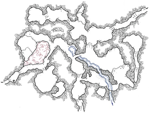 Christina's Caves (no grid)