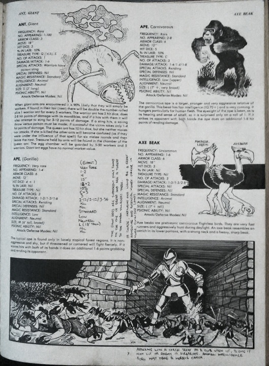 Monster Manual - Page 7