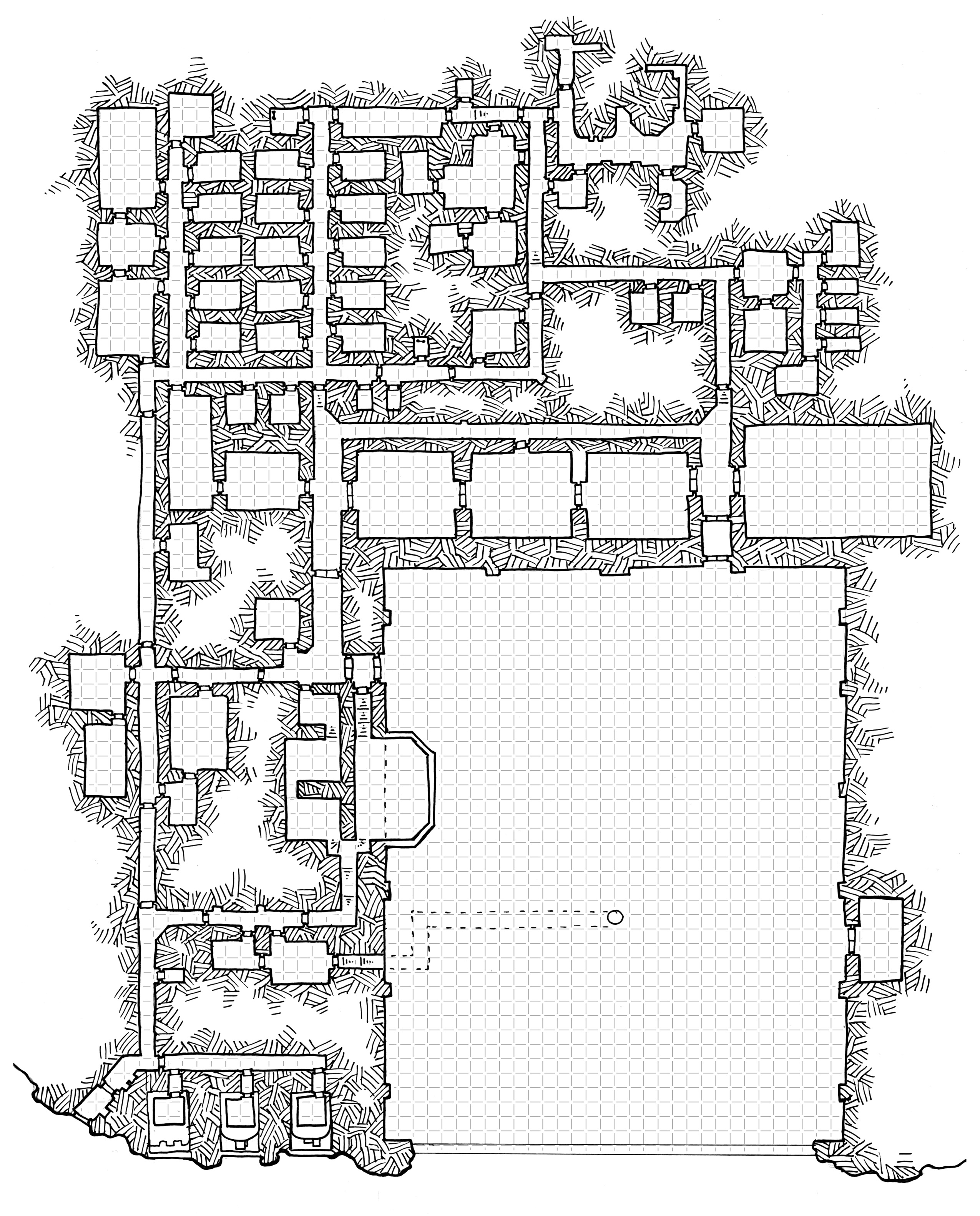Dnd 5e Starter Set Cragmaw Hideout Player Version